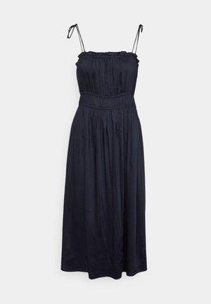VMHELYN STRAP CALF DRESS  - Day dress - navy blazer
