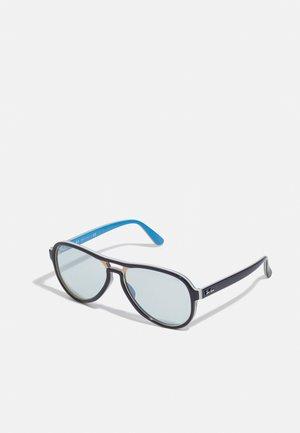 Sunglasses - blue creamy/light blue
