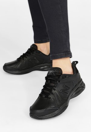 WX624 - Sneakers basse - black