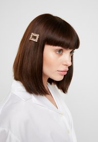 LIARS & LOVERS - RECTANGLE 2 PACK - Haaraccessoire - lilac - 1