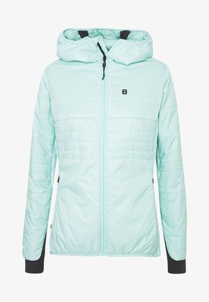 THERESIA PRIMALOFT LINER - Impermeable - mint