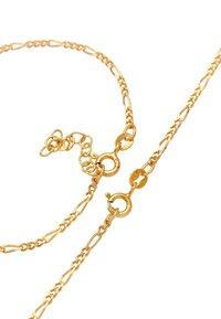 Elli - 2 PACK BASIC - Halsband - gold - 5