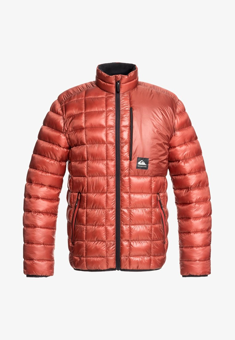 Quiksilver - Winter jacket - red
