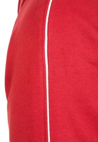 adidas Performance - CORE ELEVEN FOOTBALL HODDIE SWEAT - Jersey con capucha - red/white - 3