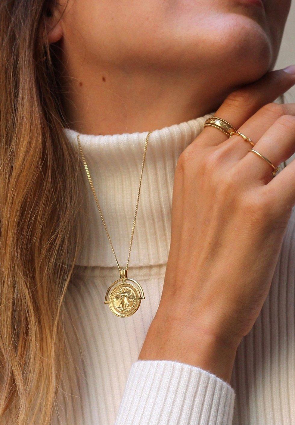 Damen MARIANNE  - Halskette