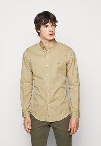 Polo Ralph Lauren - Shirt - coastal beige - 0