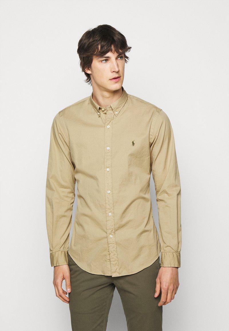 Polo Ralph Lauren - Shirt - coastal beige