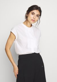 And Less - Blouse - brilliant white - 0