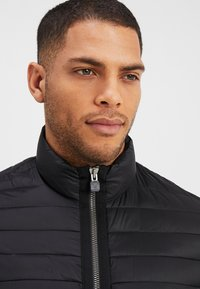 Marc O'Polo - JACKET - Jas - black - 3
