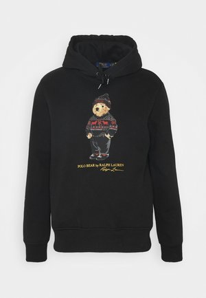 MAGIC - Sweat à capuche - black