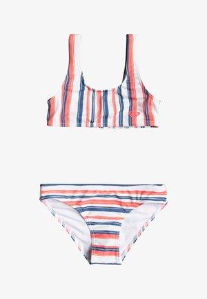 SURF FEELING - Bikini - desert rose good summer