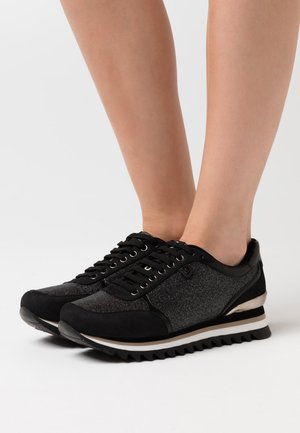 TAZLINA - Zapatillas - black