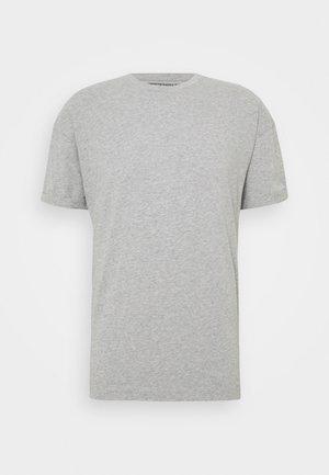 THILO - T-Shirt basic - grau