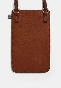 Esprit - Across body bag - rust brown - 4