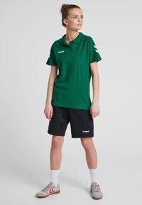 Hummel - Polo shirt - evergreen - 1