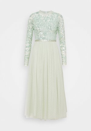 TEMPEST BODICE BALLERINA DRESS - Occasion wear - mint