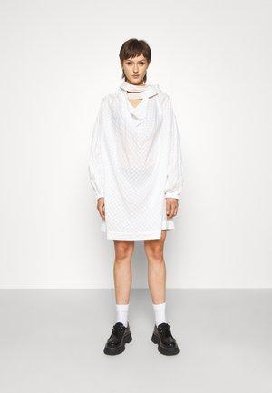 GARRET DRESS - Day dress - off white