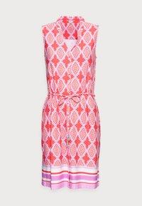 Esqualo - DRESS CABANA - Jerseykjoler - light pink - 3