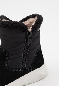 Lurchi - ELOA TEX - Zimní obuv - black - 5