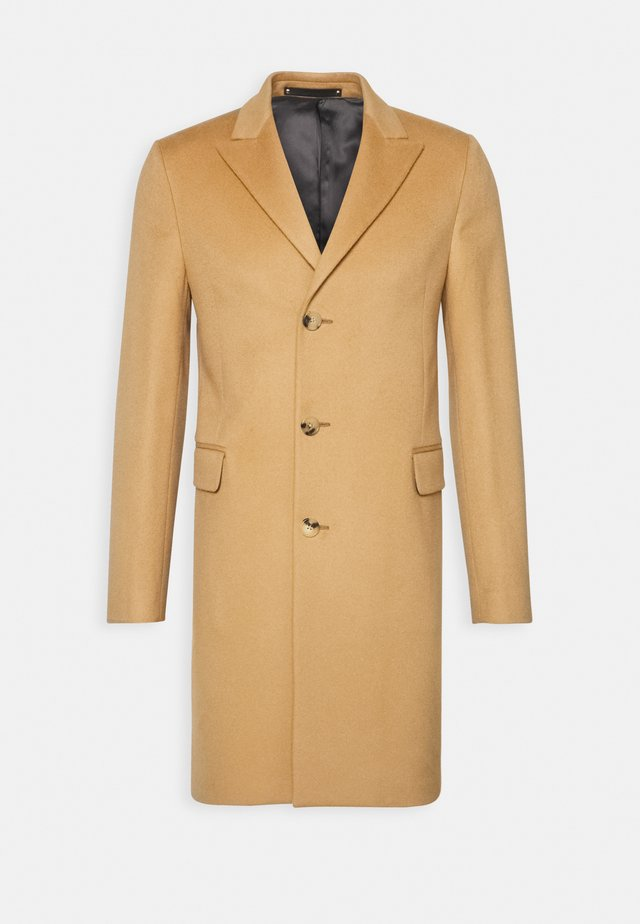 GENTS  - Classic coat - camel