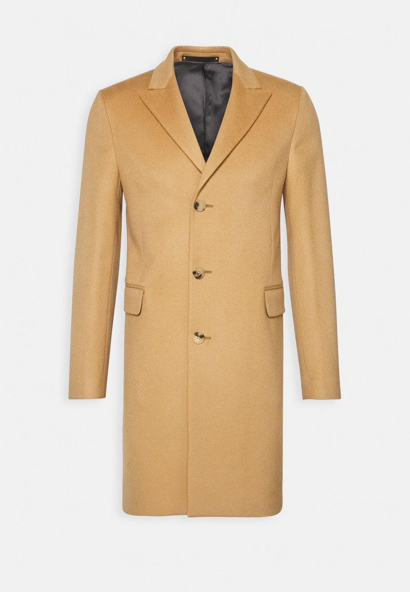 Paul Smith - GENTS  - Classic coat - camel
