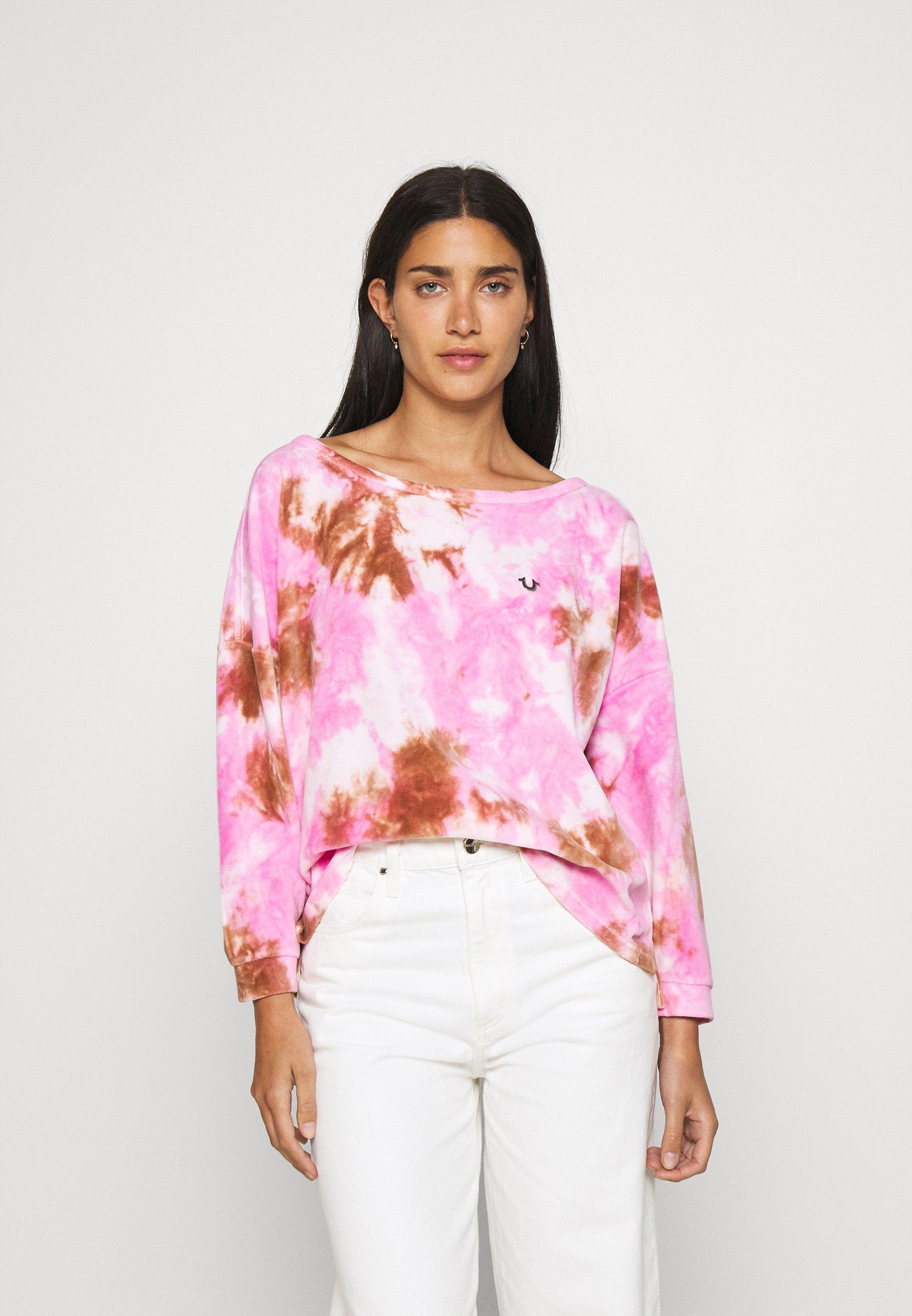 Women RELAX CREW - Sweatshirt