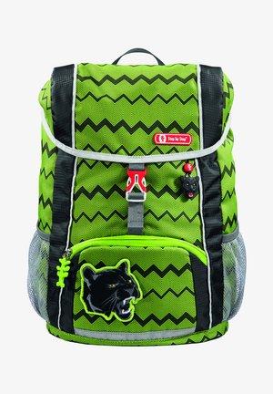 SET - Backpack - wild cat