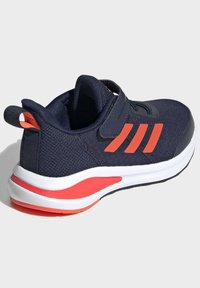 adidas Performance - FORTARUN  - Trainers - blue - 5