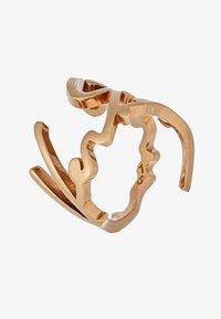 ANELLO  - Ring - oro tribute