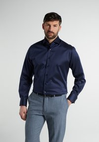 Eterna - MODERN  - Formal shirt - blau - 0