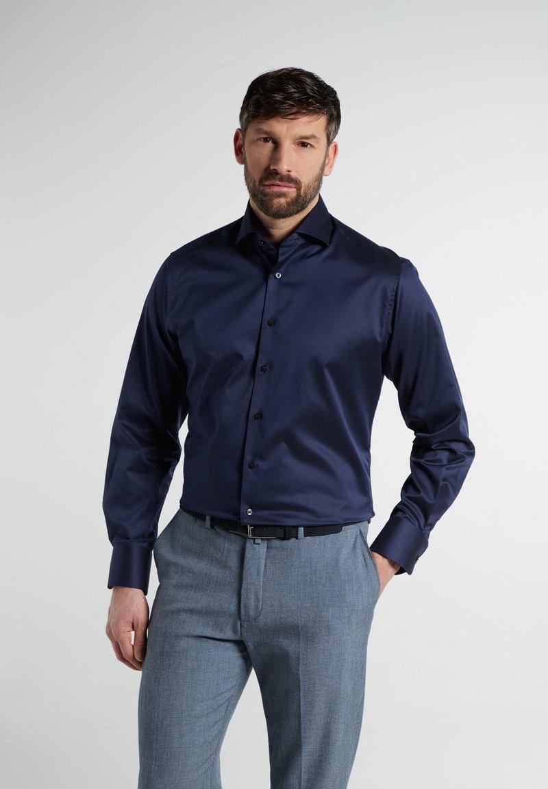 Eterna - MODERN  - Formal shirt - blau