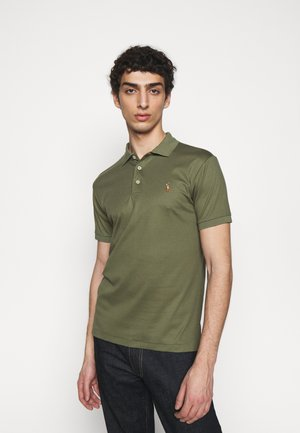 PIMA - Polo shirt - army olive