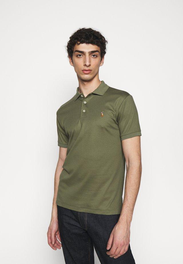 PIMA - Polo shirt - army olive