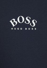 BOSS Kidswear - SHORT SLEEVE - Polo shirt - navy - 2