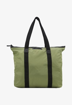 DAY GWENETH BAG - Shopping bag - iguana green