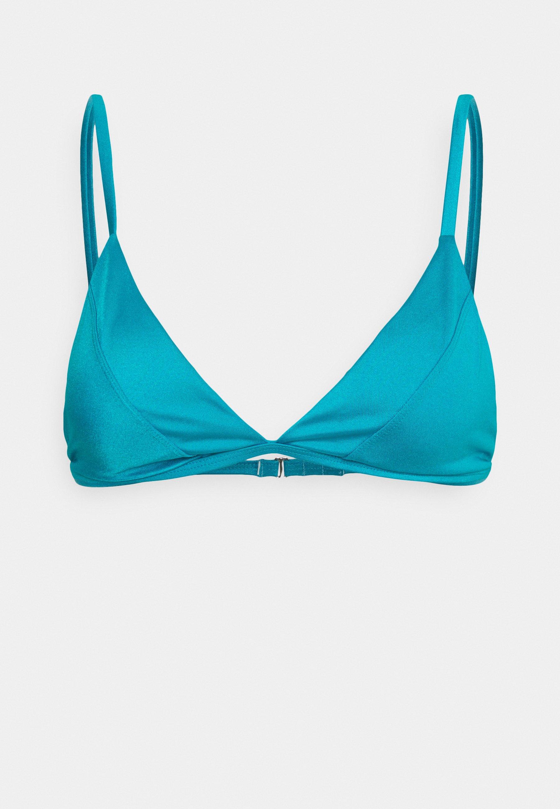 Women FIXED TRIANGLE - Bikini top