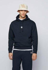 BOSS - SAFA - Sweatshirt - dark blue - 0