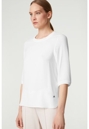 TEDDY - Blouse - off-white