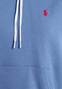 Polo Ralph Lauren - FEATHERWEIGHT - Hoodie - harbor island blu - 4