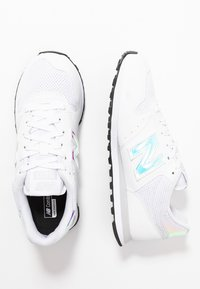 New Balance - GW500 - Baskets basses - white - 3