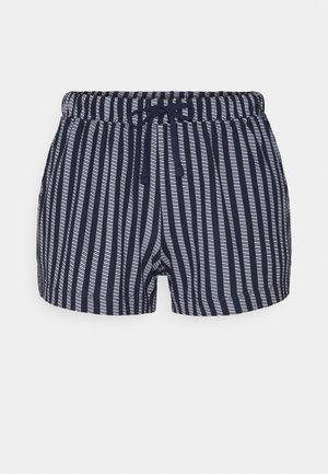 SHORTS - Pyjama bottoms - dark blue
