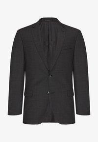Carl Gross - Blazer jacket - dark grey - 0
