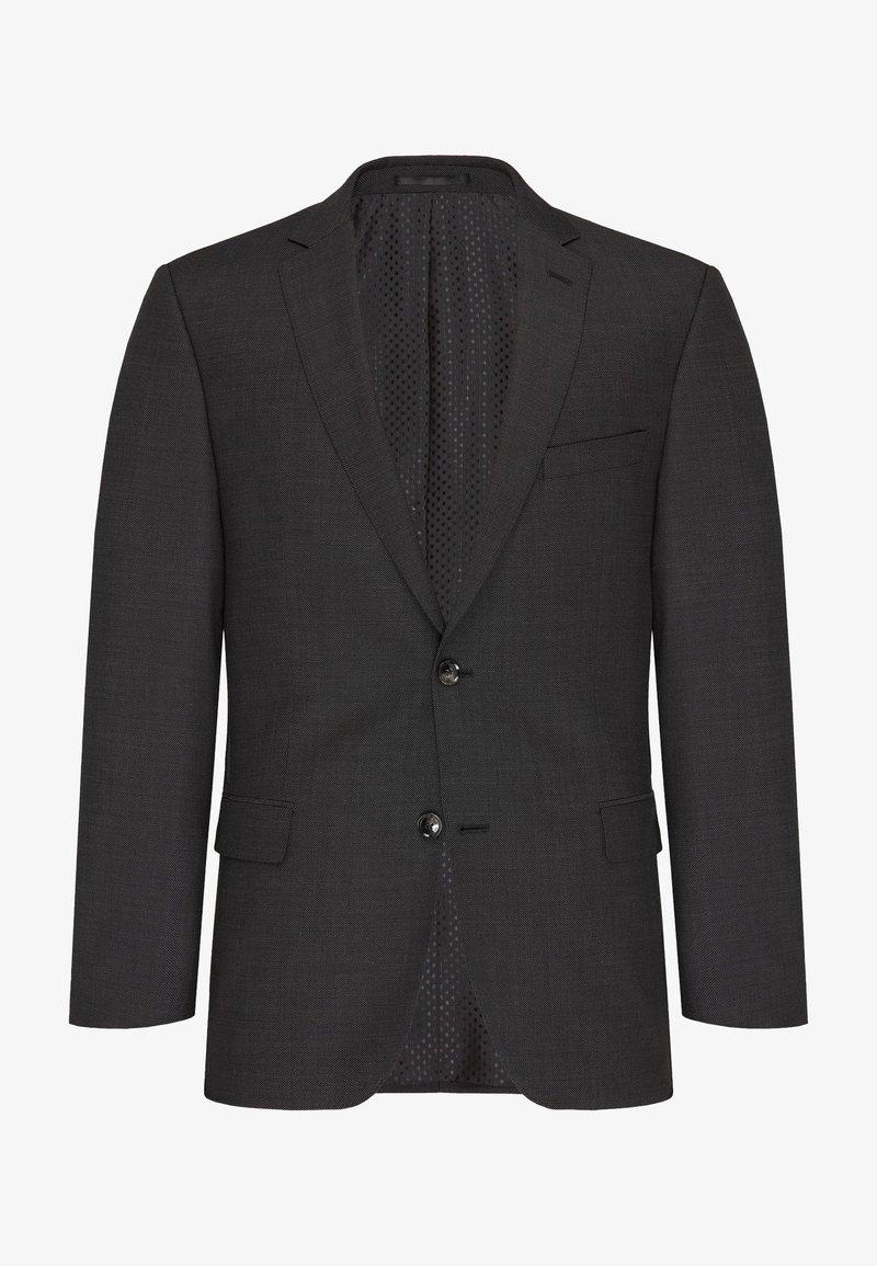Carl Gross - Blazer jacket - dark grey