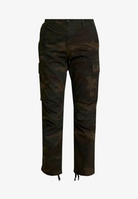 Carhartt WIP - CYMBAL PANT COLUMBIA - Trousers - evergreen - 3