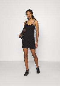 adidas Originals - Vestido ligero - black - 1