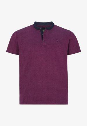 EARL DEREK - Poloshirt - pink melange