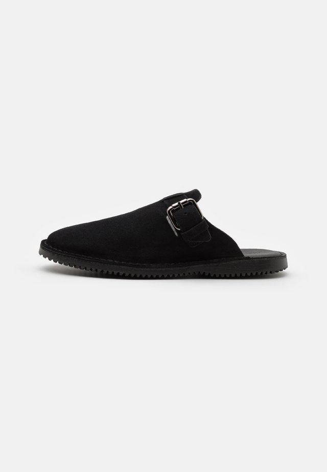 DANTE - Chaussons - black