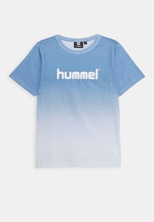LIZARD - Print T-shirt - stellar