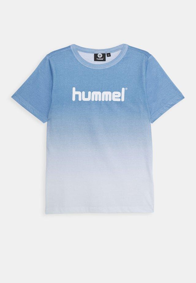 LIZARD - T-shirt con stampa - stellar