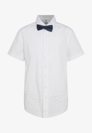 MET DESSIN - Camisa - white